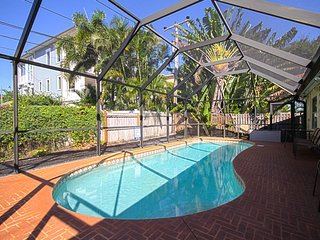 3 bedroom House with Internet Access in Clearwater Beach - Clearwater Beach vacation rentals