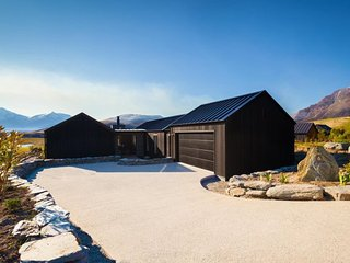 4 bedroom House with Internet Access in Lower Shotover - Lower Shotover vacation rentals