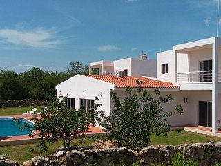 Casa Sol, Spacious home in the country - Valladolid vacation rentals