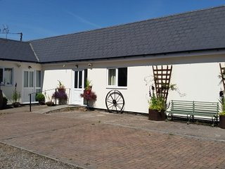 1 bedroom Bungalow with Internet Access in Castlemorton - Castlemorton vacation rentals