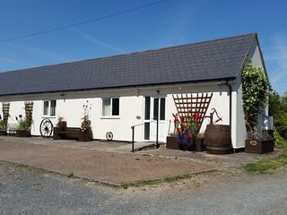 Perfect Bungalow with Internet Access and Satellite Or Cable TV - Castlemorton vacation rentals