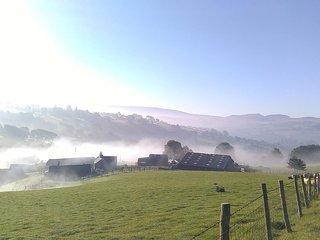 Bythynnod Moel Yr Iwrch Cottages, Hafod Iwrch - Capel Garmon vacation rentals