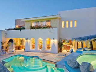Lovely 5 Bedroom Villa in Cabo San Lucas - Cabo San Lucas vacation rentals