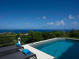 Nice Villa with Satellite Or Cable TV and Internet Access in Saint Barthelemy - Saint Barthelemy vacation rentals