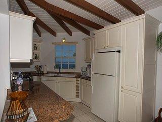 Romantic 1 Bedroom Villa in Vitet - Vitet vacation rentals