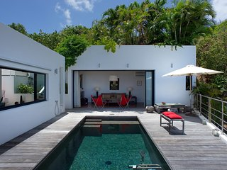 Cozy Saint Barthelemy Villa rental with Internet Access - Saint Barthelemy vacation rentals
