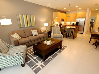 Beautiful House with Television and Balcony - Clermont vacation rentals