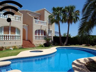 Apartment in Benitachell, Alicante 103601 - Benitachell vacation rentals
