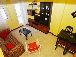 Apartment in Isla, Cantabria 103580 - Noja vacation rentals