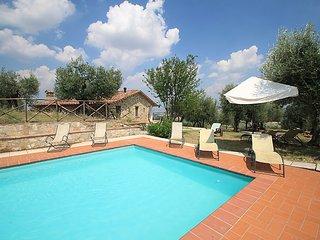 Comfortable 1 bedroom Vacation Rental in Piegaro - Piegaro vacation rentals