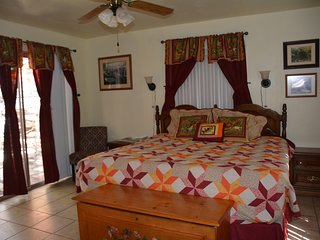 Nice Guest house with Internet Access and A/C - Mountain Ranch vacation rentals