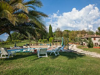 Comfortable 2 bedroom Narni House with Internet Access - Narni vacation rentals