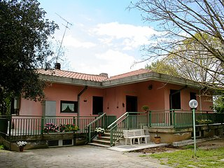Comfortable House with Internet Access and A/C - Canale Monterano vacation rentals