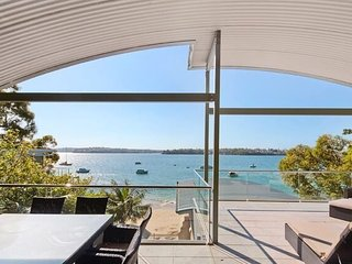 Perfect Bundeena House rental with A/C - Bundeena vacation rentals