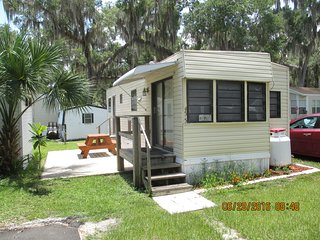 Nice House with Internet Access and A/C - Lake Wales vacation rentals