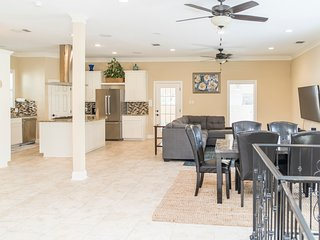WOW 5 Star Luxury Massive Home w/ Attached Apartment - San Antonio vacation rentals