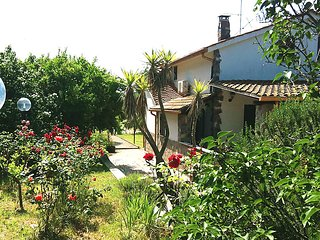 3 bedroom House with A/C in Ariccia - Ariccia vacation rentals