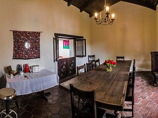 Casa Naranjo - Antigua Guatemala vacation rentals