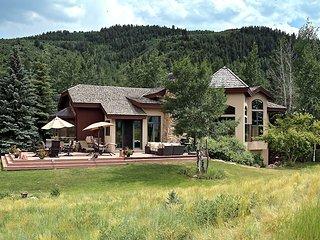 Fabulous $3 million ski house in Arrowhead - Edwards vacation rentals