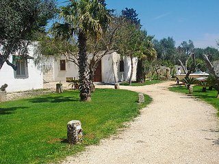 Comfortable 2 bedroom House in Ortelle - Ortelle vacation rentals