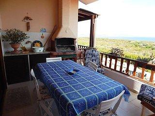 Comfortable 1 bedroom House in Asinara - Asinara vacation rentals
