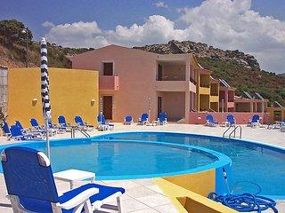 Sunny 1 bedroom Villa in Trinita d'Agultu e Vignola - Trinita d'Agultu e Vignola vacation rentals
