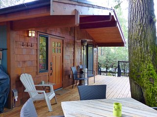 #25 Cat Pajamas / 1BR / Pet Friendly - Port Renfrew vacation rentals