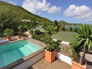 Nice 2 bedroom Villa in Pointe Milou - Pointe Milou vacation rentals