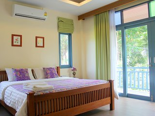 Promo Price! Tropical Garden Home Deluxe 1 - Chaweng vacation rentals