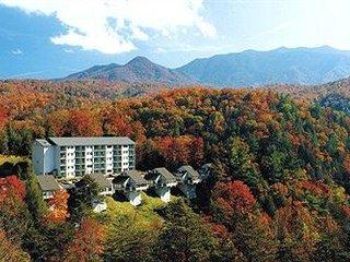 Mountain Loft 1 Bedroom Delxe 10/21/16 - 10/28/16 - Gatlinburg vacation rentals