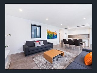 Brand New 3 Bedroom Apartment Overlooking Swan - South Perth vacation rentals