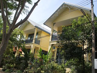 Promo Price! 5 Bedroom Tropical Garden Home - Chaweng vacation rentals
