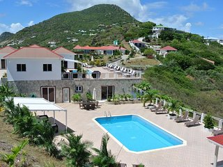 Perfect Villa with Internet Access and Television - Toiny vacation rentals