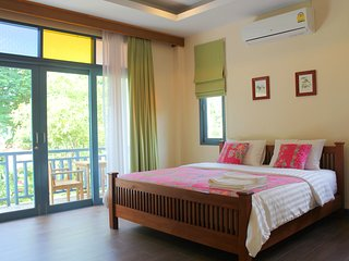 Promo Price! Tropical Garden Home Deluxe 5 - Chaweng vacation rentals