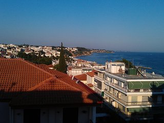 Apartment 60m (от моря) from sea! - Nea Kallikratia vacation rentals
