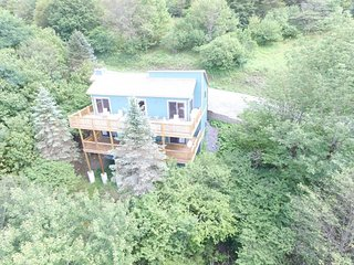 Alpha Vista - 1409 Mountainside Road - Canaan Valley vacation rentals