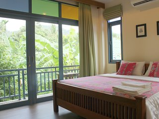 Promo Price! Tropical Garden Home Suite 2 - Chaweng vacation rentals