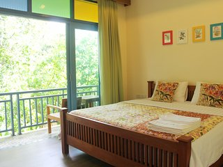 Promo Price! Tropical Garden Home Suite 3 - Chaweng vacation rentals