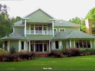 New Construction-Private Estate with Pool - Saint Michaels vacation rentals