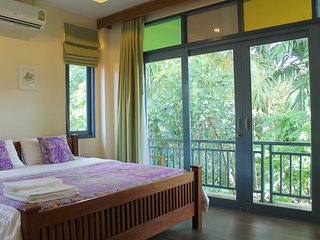 Promo Price! Tropical Garden Home Suite 4 - Chaweng vacation rentals