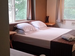 HHL Lodge Rm 201 sleeps 3  1king, 1single or 3 Sin - Hakuba-mura vacation rentals
