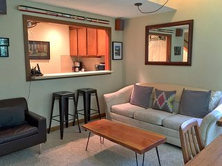 Bright 2 bedroom Vacation Rental in Glacier - Glacier vacation rentals