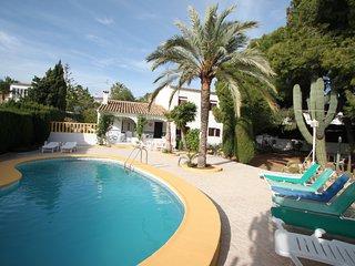 Condelmar - modern villa close to the beach in Calpe - Calpe vacation rentals