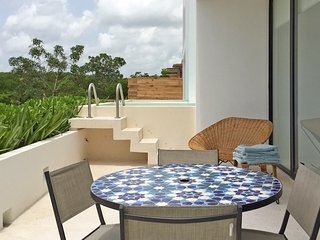 SAASIL Terrace Condo #09 - Tulum vacation rentals
