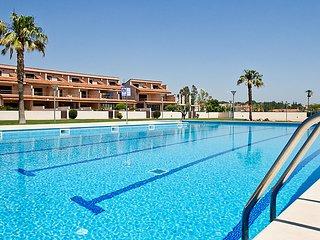 4 bedroom Villa in L'Ampolla, Costa Daurada, Spain : ref 2010784 - L'Ampolla vacation rentals