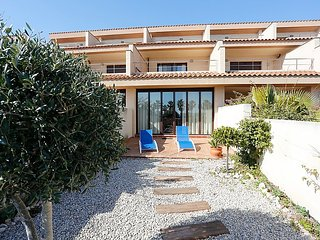 Villa in L'Ampolla, Costa Daurada, Spain - L'Ampolla vacation rentals