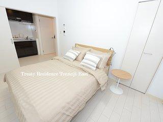 Tennoji East 105 - Osaka vacation rentals