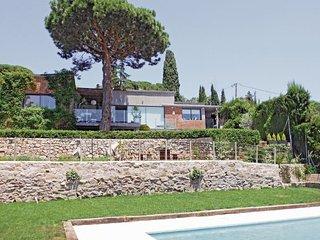 3 bedroom Villa in Cabrils, Catalonia, Barcelona, Spain : ref 2090785 - Vilassar de Mar vacation rentals