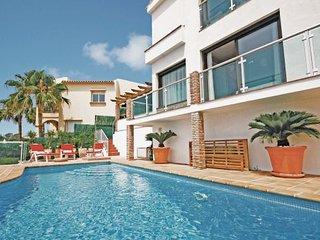 3 bedroom Villa in Mijas, Andalucia, Costa Del Sol, Spain : ref 2091001 - Vinuela vacation rentals
