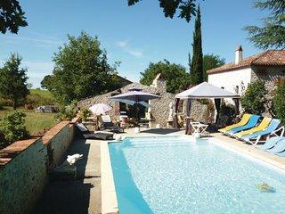 4 bedroom Villa in Agen, Aquitaine, France : ref 2095688 - Aiguillon vacation rentals